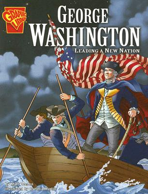 George Washington By Doeden, Matt/ Martin, Cynthia (ILT)